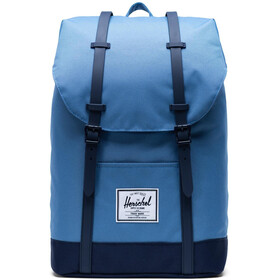 Herschel Retreat Backpack 19,5l, riverside/peacoat